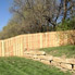 Lawn Services and Fence Installation